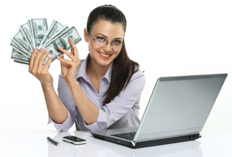 Top 10 ways to make money from blogging