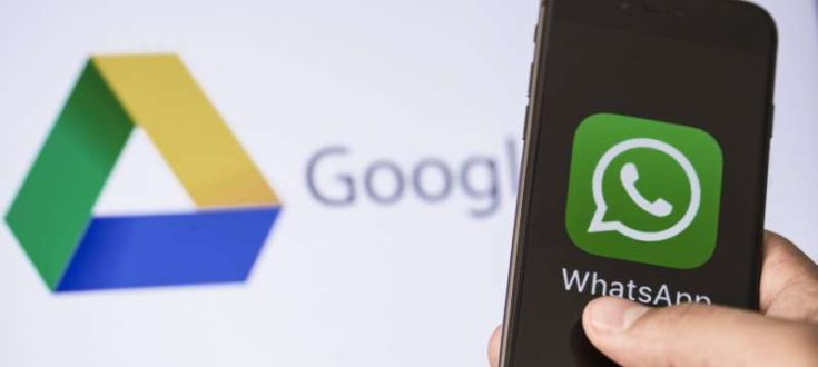 How to Backup WhatsApp to Google Drive on iPhone and Android